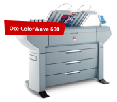 Océ ColorWave 600